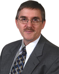 Photo of Randy Oliver, M.D.