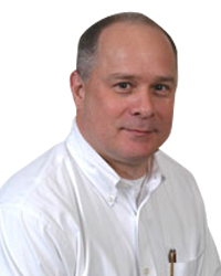 Photo of Rick McCombs, M.D.